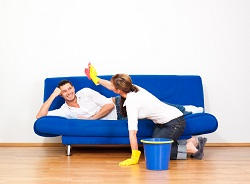 Carpet and Furniture Cleaners in Earls Court, SW5