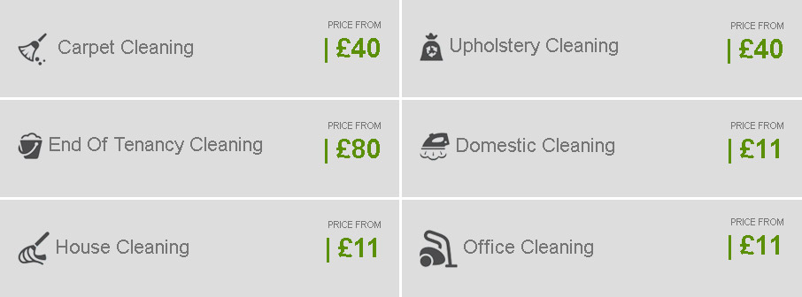 Low Prices on Office Cleaning in Earls Court, SW5